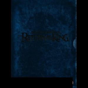 Ringenes Herre 3: Kongen Vender Tilbage - 4 disc Extended Edition