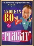 Andreas Bo: Plagiat - Live