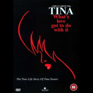 -5124 Tina: Whats Love Got To Do With It (KUN ENGELSKE UNDERTEKSTER)