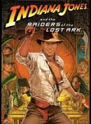 Indiana Jones 1: Og Jagten På Den Forsvundne Skat