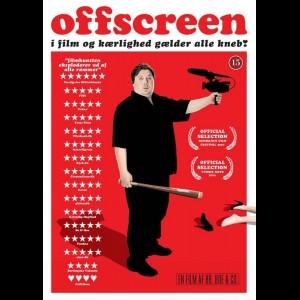 Offscreen (2006) (Nicolas Bro)
