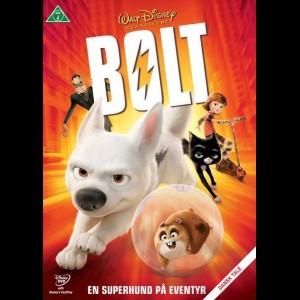 Bolt - Disney Klassiker - Guldnummer 48