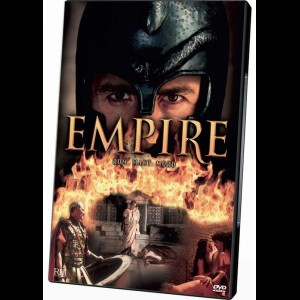 Empire: Rom. Magt. Mord.