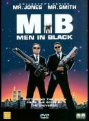 MIB: Men In Black 1