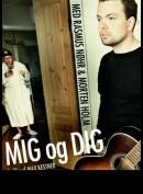 Mig Og Dig (dokumentar-dvd)