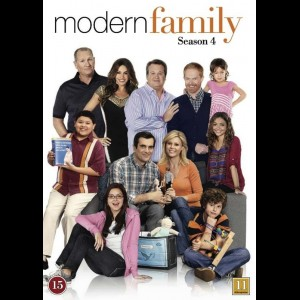 Modern Family: Sæson 4