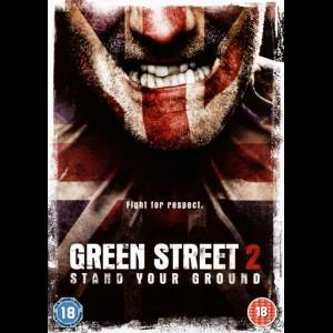 Hooligans 2 (Green Street Hooligans 2)