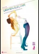 Carmen Electra 3, Avanceret Aerobic