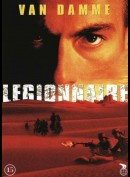 Legionnaire (Fremmedlegionen)