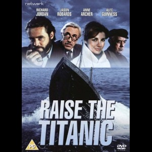 Hæv Titanic (1980) (Raise The Titanic)
