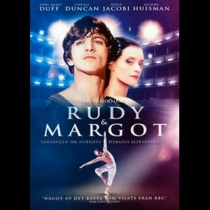 Rudy & Margot