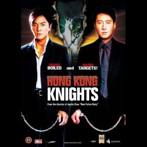 Hong Kong Knights
