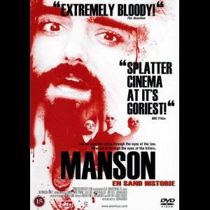 Manson: En Sand Historie (The Manson Family)