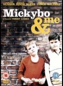 Mickybo & Me