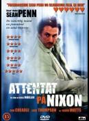 Attentat på Nixon (The Assassination Of Richard Nixon)