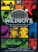 Wildboyz: Sæson 1