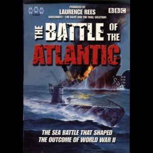 Battle Of The Atlantic  -  3 disc (Kampen Om Atlanten)