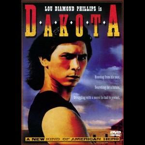 u3262 Dakota (UDEN COVER)
