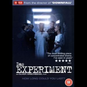 The Experiment (Das Experiment) (2001)