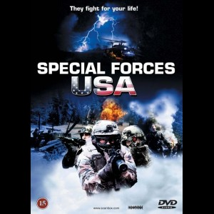 Special Forces USA