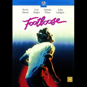 Footloose (1985) (Kevin Bacon)