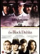 Mulholland Falls + The Black Dahlia [2-disc]