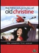 The New Adventures Of Old Christine: sæson 1