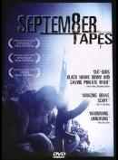 September Tapes (Septem8er Tapes)