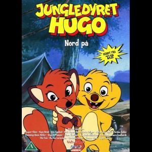 Jungledyret Hugo 5: Nord På