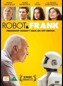 Robot & Frank (Robot And Frank)