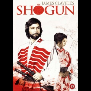 Shogun Boks -  5 disc