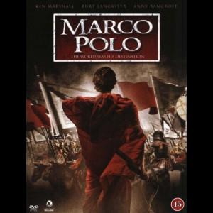 Marco Polo  -  4 disc (1982)