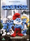 Smølferne (The Smurfs)