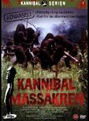 Kannibal Massakren (Cannibal Holocaust)