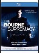 The Bourne (2) Supremacy
