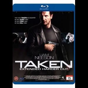 -4379 Taken (2008) (KUN ENGELSKE UNDERTEKSTER)
