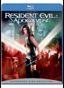 Residents Evil 2: Apocalypse