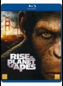 Abernes Planet: Oprindelsen (2011)
