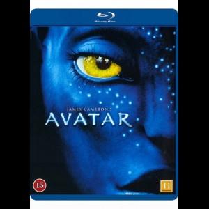 -4638 Avatar (KUN ENGELSKE UNDERTEKSTER)