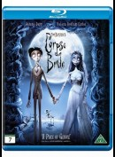 Corpse Bride + Get Smart  -  2 disc