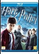 Harry Potter (6) Og Halvblodsprinsen