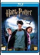 Harry Potter (3) og Fangen Fra Azkaban