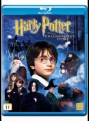 Harry Potter (1) Og De Vises Sten