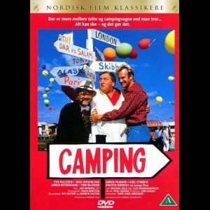 Camping (1990)