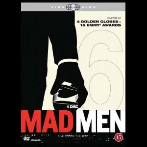 Mad Men: Sæson 6