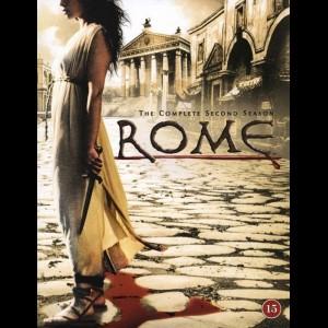 Rome: Sæson 2
