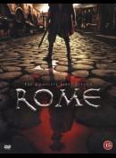 Rome: sæson 1