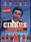 Cirkusrevyen 2007