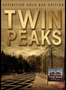 Twin Peaks: Definitive Gold Box Edition  -  10 disc