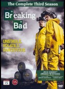Breaking Bad: Sæson 3